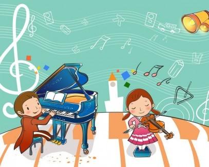 Всероссийская олимпиада «В мире музыки»