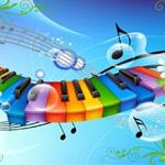 Отчетный концерт детского объединения «Музыка для всех»