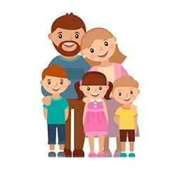 Семейный праздник «Неразлучные друзья- взрослые и дети!»