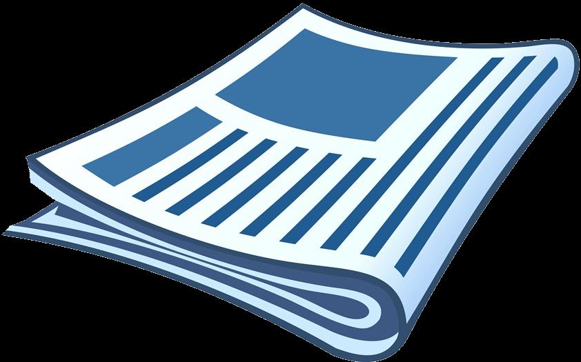 Вторые выпуски газет «Зелёные дети» и «Классная школа»