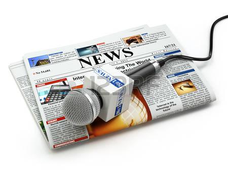 Набор в объединения «Журналистика» и «Школа лидеров»